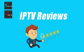 xtrix iptv review