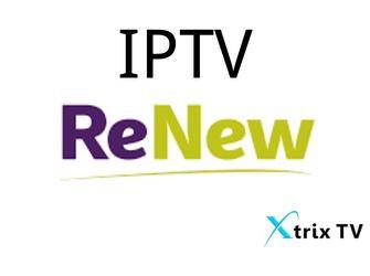 IPTV-Renew